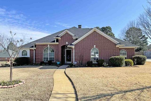 416 Whippoorwill Ln, Wake Village, TX 75501 (MLS #106311) :: Better Homes and Gardens Real Estate Infinity