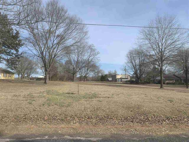 Lot 20 A Tri State Road, Texarkana, TX 75501 (MLS #106314) :: Better Homes and Gardens Real Estate Infinity