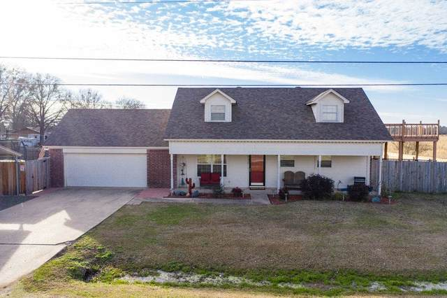 830 S Bowie, New Boston, TX 75570 (MLS #106315) :: Better Homes and Gardens Real Estate Infinity