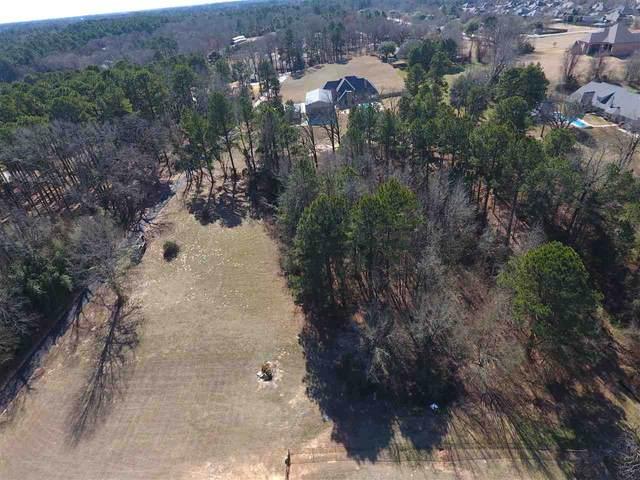 0 Overlock Lane, Texarkana, TX 75503 (MLS #106324) :: Better Homes and Gardens Real Estate Infinity