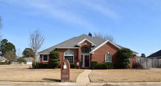 6012 Yorktown, Texarkana, TX 75503 (MLS #106331) :: Better Homes and Gardens Real Estate Infinity