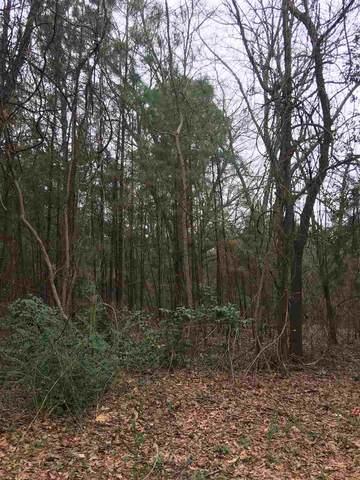 1.696 acres Skylark Dr, Texarkana, TX 75503 (MLS #106333) :: Better Homes and Gardens Real Estate Infinity