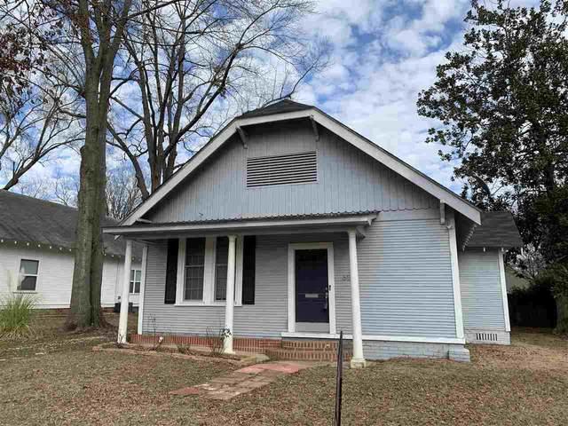 2618 Walnut St, Texarkana, TX 75503 (MLS #106334) :: Better Homes and Gardens Real Estate Infinity