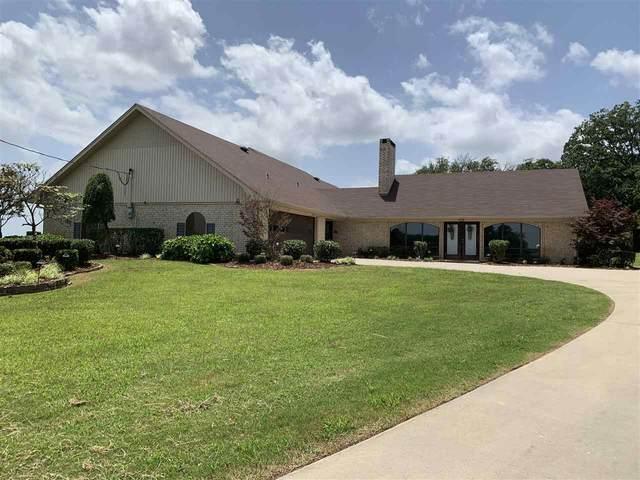 5590 Fm 251, Atlanta, TX 75551 (MLS #106345) :: Better Homes and Gardens Real Estate Infinity