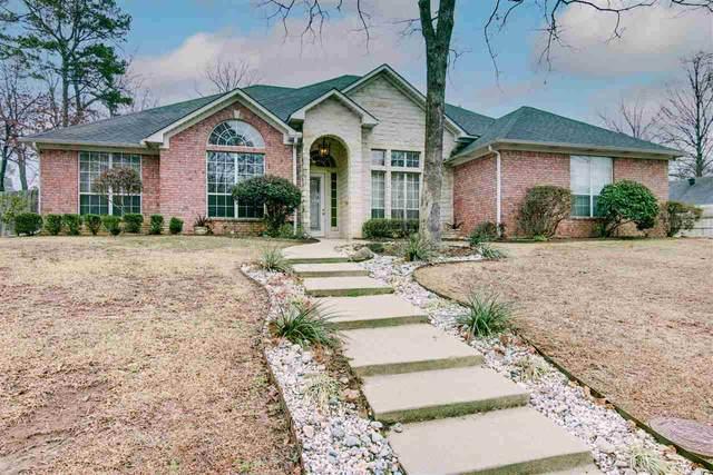 6102 Stoneridge Dr., Texarkana, TX 75503 (MLS #106359) :: Better Homes and Gardens Real Estate Infinity