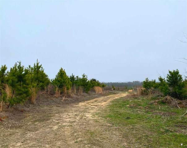 214 ac± TBD Tx Hwy 77 W, Douglassville, TX 75560 (MLS #106363) :: Better Homes and Gardens Real Estate Infinity