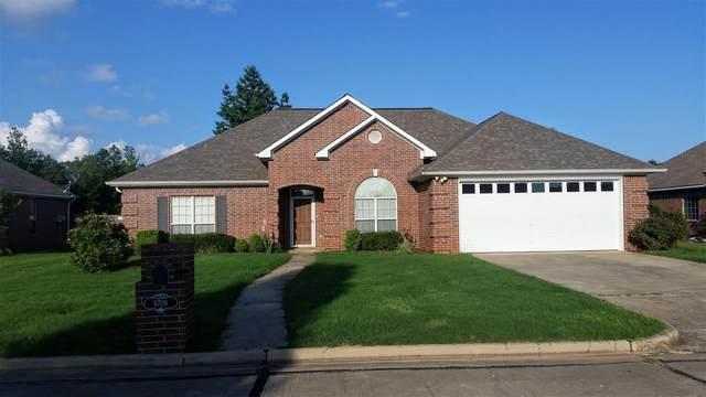 6706 Lawson Cir, Texarkana, TX 75503 (MLS #106368) :: Better Homes and Gardens Real Estate Infinity