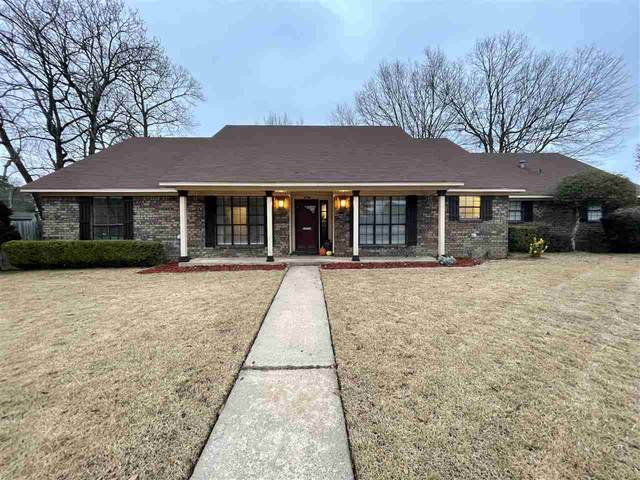 3708 Evergreen, Texarkana, AR 71854 (MLS #106369) :: Better Homes and Gardens Real Estate Infinity