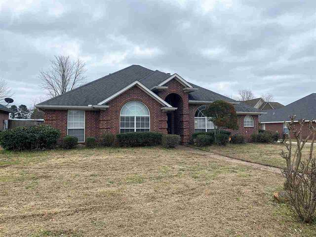 2612 Woodland Oaks Dr, Texarkana, AR 71854 (MLS #106371) :: Better Homes and Gardens Real Estate Infinity