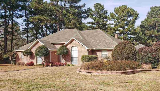 13 Sarah Ln, Texarkana, TX 75503 (MLS #106386) :: Better Homes and Gardens Real Estate Infinity