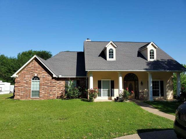 3775 County Road 2729, Naples, TX 75568 (MLS #106388) :: Better Homes and Gardens Real Estate Infinity