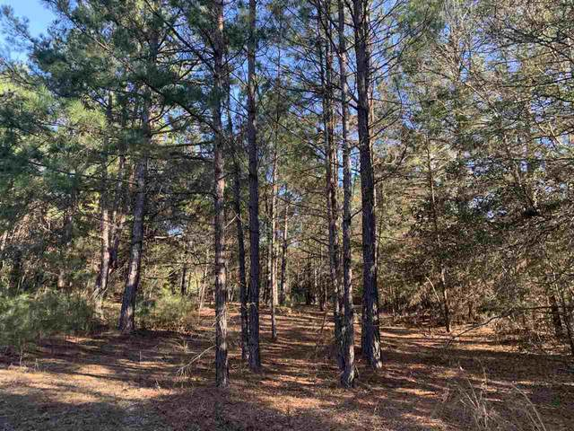 TBD County Road 4667, Atlanta, TX 75551 (MLS #106397) :: Better Homes and Gardens Real Estate Infinity