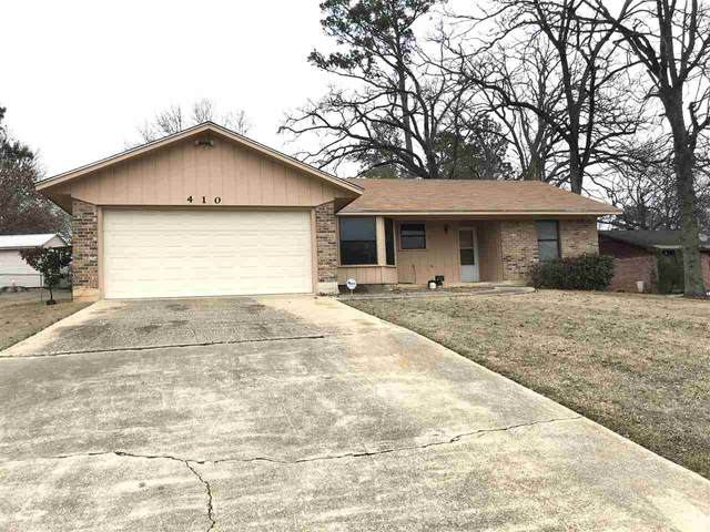 410 Candlewood St, Wake Village, TX 75501 (MLS #106402) :: Better Homes and Gardens Real Estate Infinity