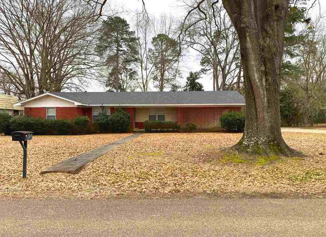 905 Morse Rd, Atlanta, TX 75551 (MLS #106403) :: Better Homes and Gardens Real Estate Infinity