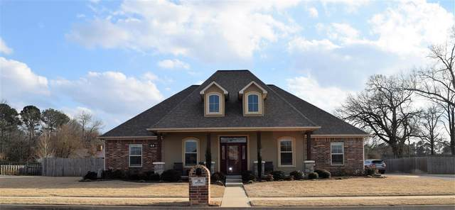30 Lone Star Pkwy, Texarkana, TX 75503 (MLS #106404) :: Better Homes and Gardens Real Estate Infinity