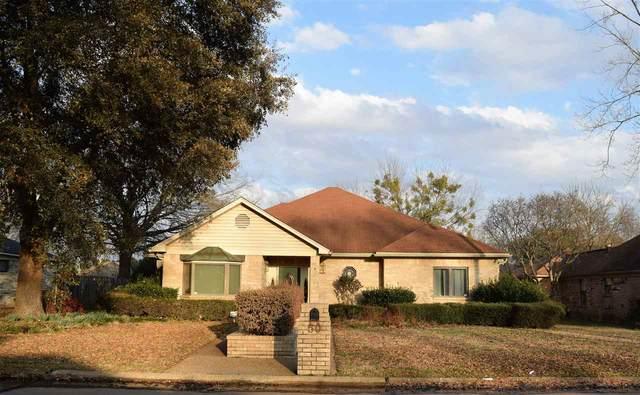 50 Lanshire, Texarkana, TX 75503 (MLS #106407) :: Better Homes and Gardens Real Estate Infinity