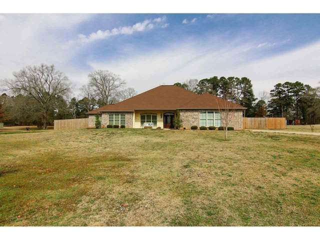 588 B K Pickering Dr, Texarkana, TX 75501 (MLS #106411) :: Better Homes and Gardens Real Estate Infinity