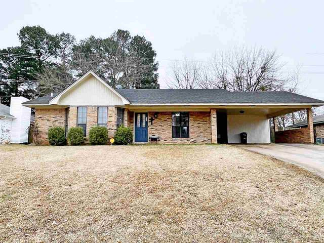 207 Lagrange, Wake Village, TX 75501 (MLS #106412) :: Better Homes and Gardens Real Estate Infinity