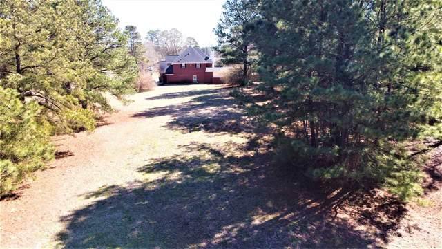 0 Hawk Ln, Texarkana, TX 75503 (MLS #106420) :: Better Homes and Gardens Real Estate Infinity