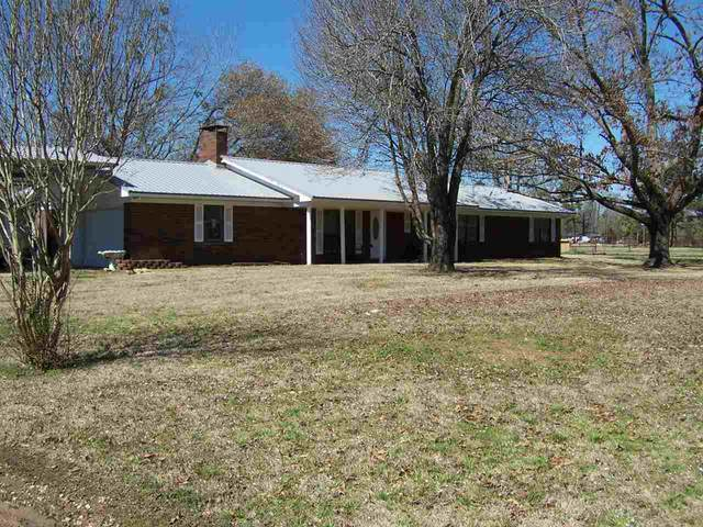 1827 Tri State Rd, Texarkana, TX 75501 (MLS #106427) :: Better Homes and Gardens Real Estate Infinity