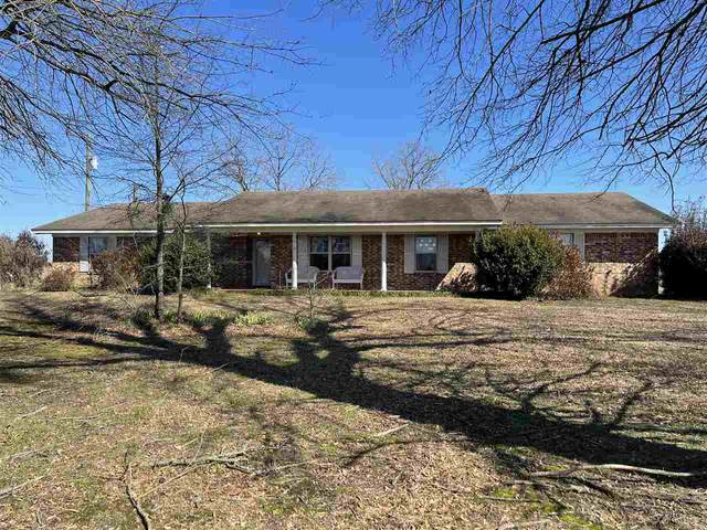 1427 Miller County 26, Fouke, AR 71837 (MLS #106438) :: Better Homes and Gardens Real Estate Infinity