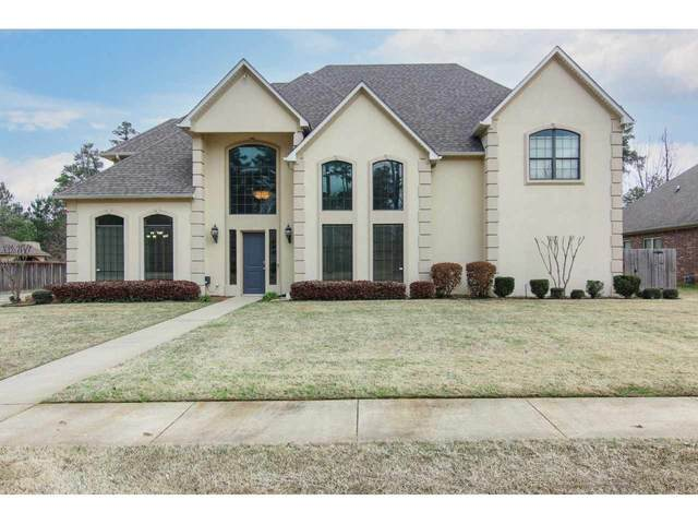 3002 Sterling Rd, Texarkana, TX 75503 (MLS #106474) :: Better Homes and Gardens Real Estate Infinity