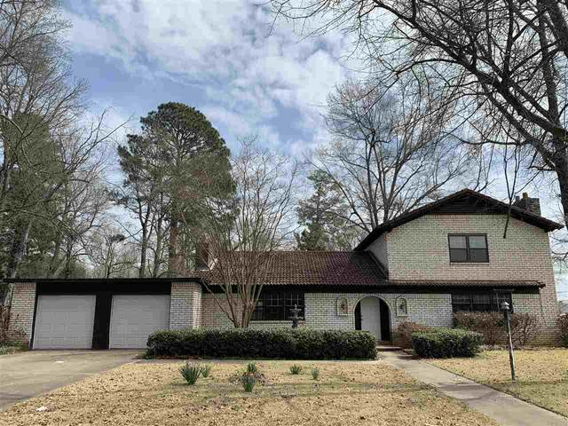 1802 Birtcher, Texarkana, AR 71854 (MLS #106479) :: Better Homes and Gardens Real Estate Infinity