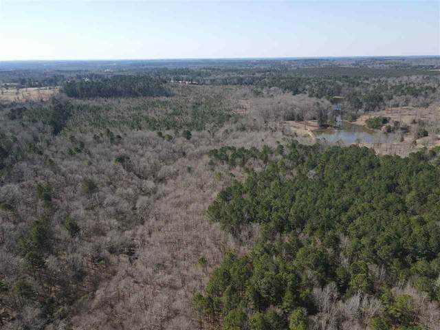 35 acres ± TBD Cr 3561, Atlanta, TX 75551 (MLS #106480) :: Better Homes and Gardens Real Estate Infinity
