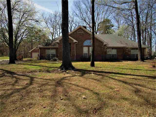 20 Treasure Hill Dr, Texarkana, TX 75503 (MLS #106500) :: Better Homes and Gardens Real Estate Infinity