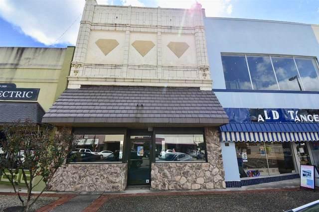 204 E Broad St, Texarkana, AR 71854 (MLS #106505) :: Better Homes and Gardens Real Estate Infinity