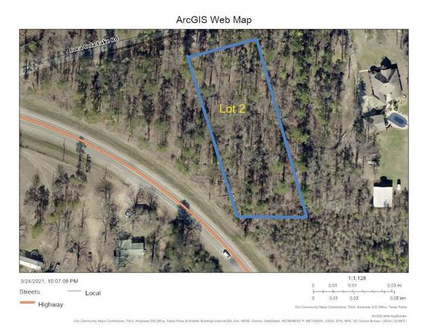 2 Coca Cola Lake Rd, Texarkana, AR 71854 (MLS #106534) :: Better Homes and Gardens Real Estate Infinity