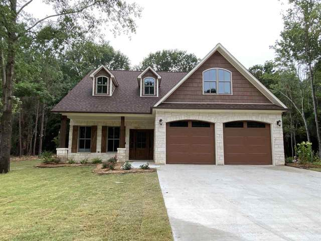 522 Mitchell Ryan, Wake Village, TX 75501 (MLS #106535) :: Better Homes and Gardens Real Estate Infinity