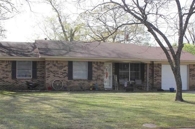 4709 Ridgeway, Texarkana, AR 71854 (MLS #106544) :: Better Homes and Gardens Real Estate Infinity