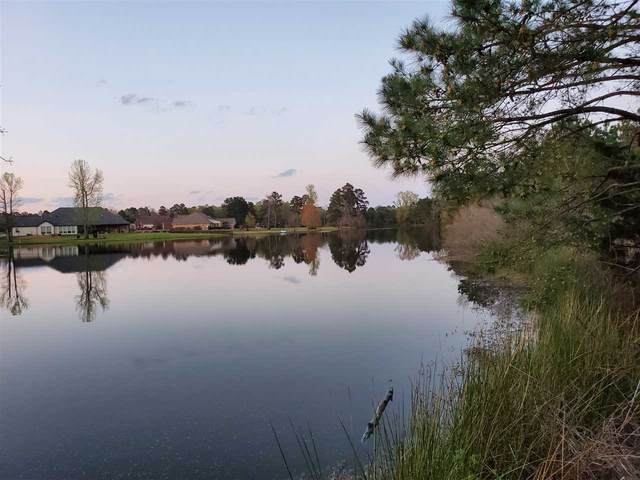 Lot 26 Beaver Creek Run, Redwater, TX 75569 (MLS #106550) :: Better Homes and Gardens Real Estate Infinity