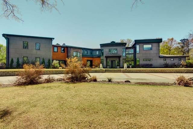 25 River Plantation, Texarkana, TX 75503 (MLS #106556) :: Better Homes and Gardens Real Estate Infinity