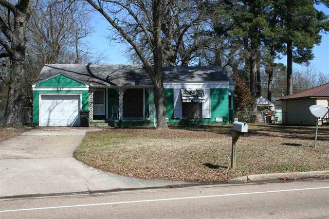 827 Burma Road, Wake Village, TX 75501 (MLS #106579) :: Better Homes and Gardens Real Estate Infinity