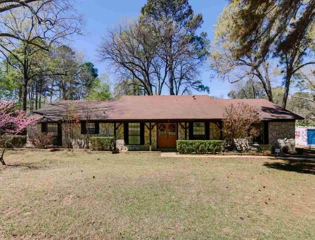 37 Dunham, Texarkana, TX 75503 (MLS #106584) :: Better Homes and Gardens Real Estate Infinity