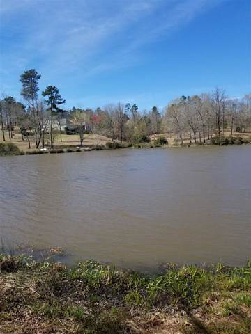 4.91 Acres Cook Rd, Texarkana, AR 71854 (MLS #106586) :: Better Homes and Gardens Real Estate Infinity