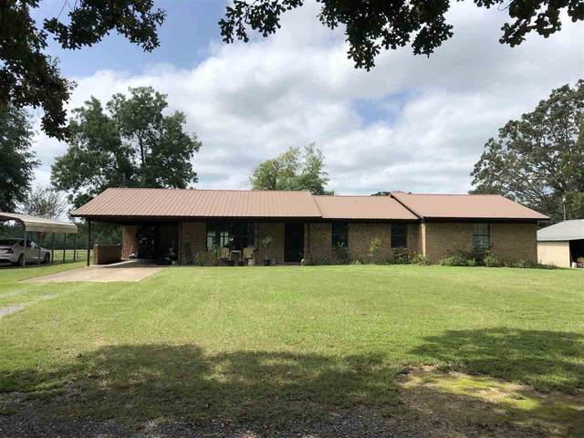 1592,1594,1596 State Hwy 98, New Boston, TX 75570 (MLS #106590) :: Better Homes and Gardens Real Estate Infinity