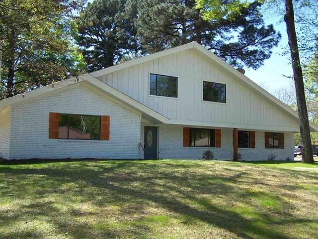 3009 Crestridge, Texarkana, TX 75503 (MLS #106591) :: Better Homes and Gardens Real Estate Infinity
