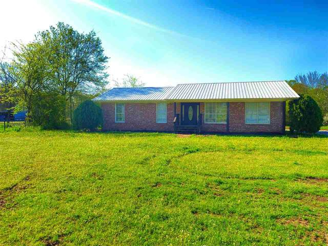 3865 Cr 4235, DeKalb, TX 75559 (MLS #106595) :: Better Homes and Gardens Real Estate Infinity