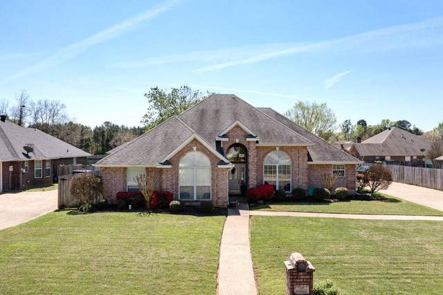 5805 Meadowland Dr, Texarkana, TX 75503 (MLS #106599) :: Better Homes and Gardens Real Estate Infinity