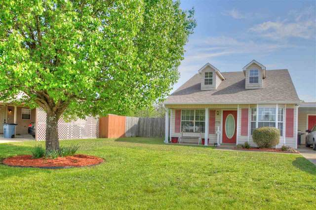 113 Cedar Circle, New Boston, TX 75570 (MLS #106602) :: Better Homes and Gardens Real Estate Infinity