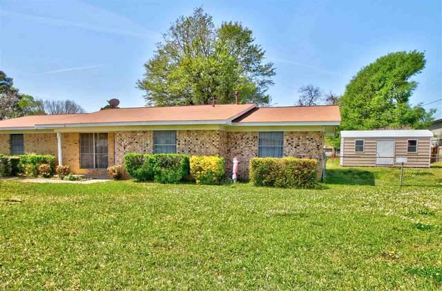 701 N Mccoy Blvd, New Boston, TX 75570 (MLS #106606) :: Better Homes and Gardens Real Estate Infinity