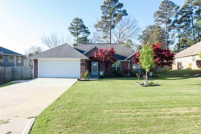 504 E Greenfield, Wake Village, TX 75501 (MLS #106609) :: Better Homes and Gardens Real Estate Infinity