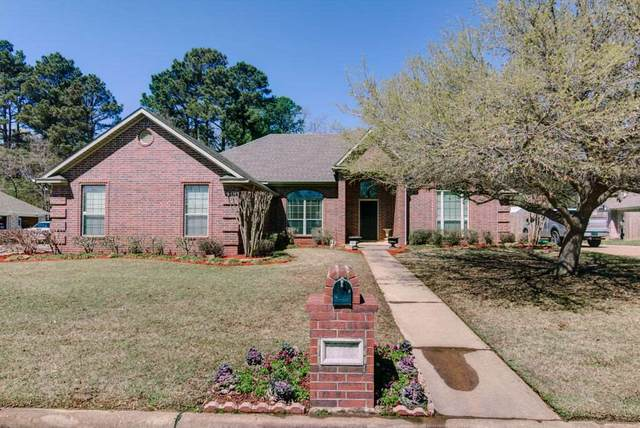 5716 Meadowland Dr, Texarkana, TX 75503 (MLS #106610) :: Better Homes and Gardens Real Estate Infinity