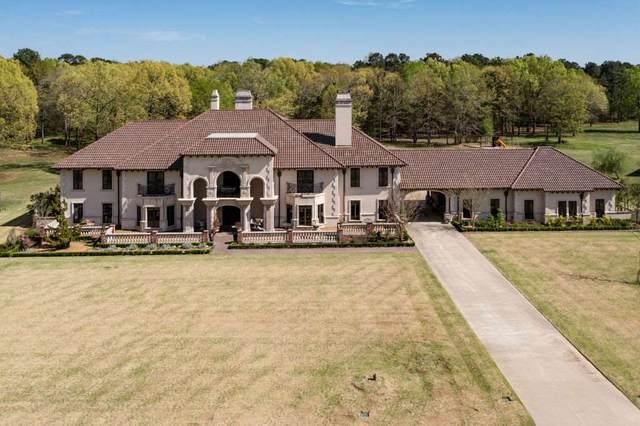 3401 Buchanan Loop Dr, Texarkana, TX 75503 (MLS #106611) :: Better Homes and Gardens Real Estate Infinity