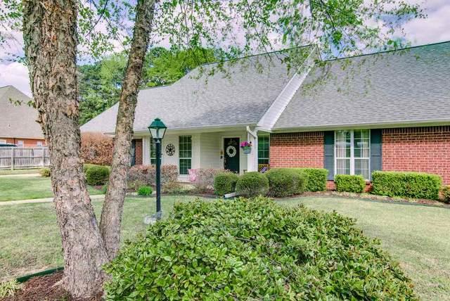 6 Windmere, Texarkana, TX 75503 (MLS #106614) :: Better Homes and Gardens Real Estate Infinity