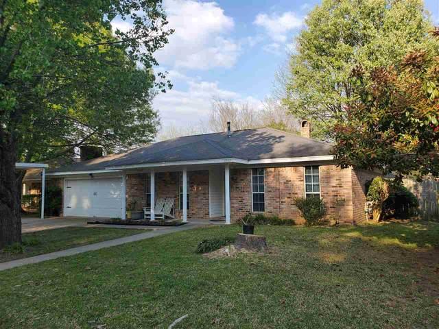 6240 Sandlin Ave, Texarkana, TX 75503 (MLS #106616) :: Better Homes and Gardens Real Estate Infinity