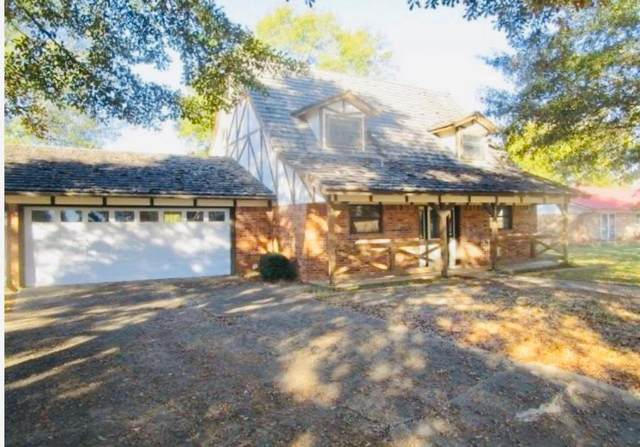 208 Meadow Dr, New Boston, TX 75570 (MLS #106629) :: Better Homes and Gardens Real Estate Infinity